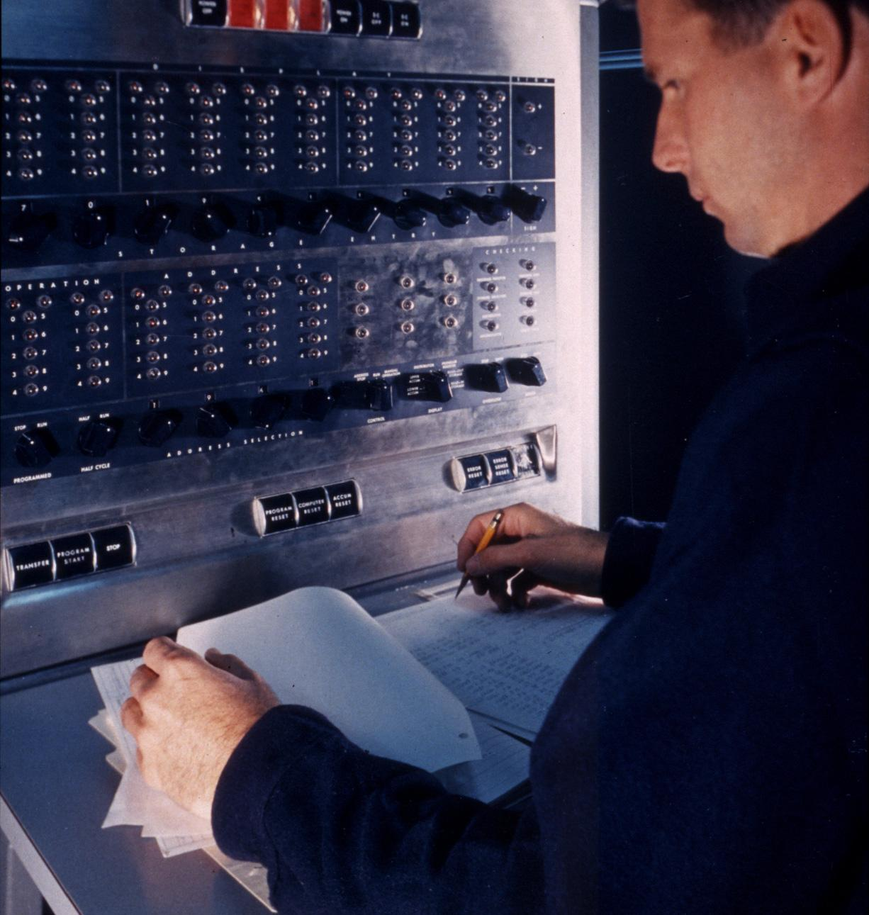 IBM S/650