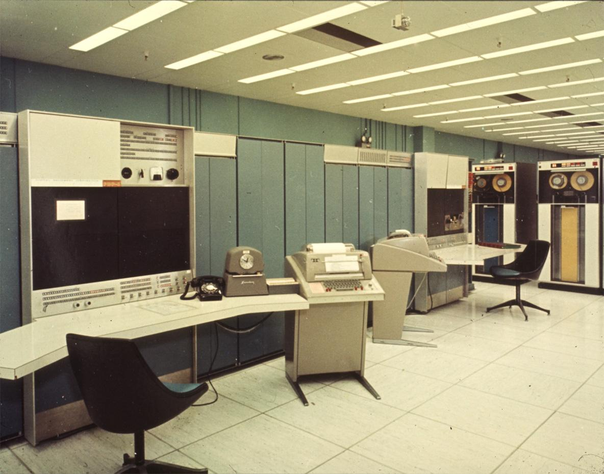 The PDP 6 & 10 Systems
